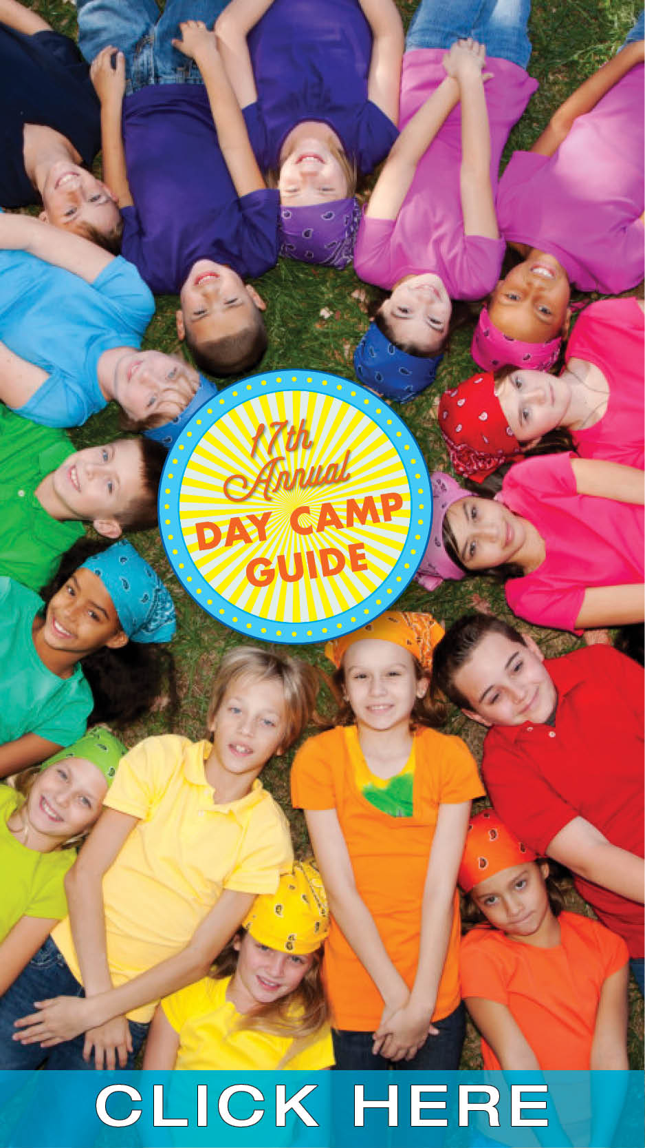 Download the 2018 East Cobber Day Camp Guide