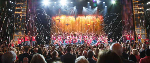 Do You Love Big Dance Numbers and Show Tunes? Watch the Shuler Awards on GPB on April 19