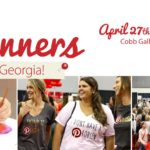 *Facebook Friday Freebie! Win 2 Class Passes to Georgia Pinners Conference!