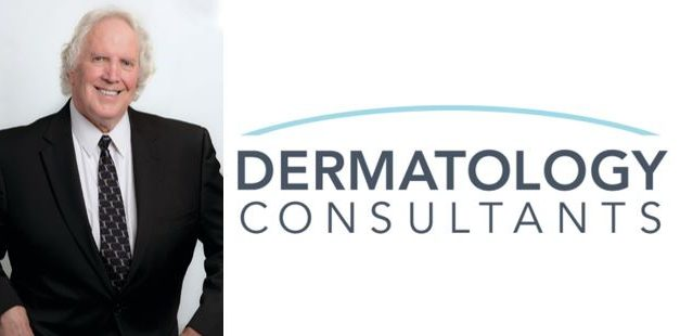 Dermatology Consultants Lays Out Welcome Mat for Myles Jerdan, M.D.