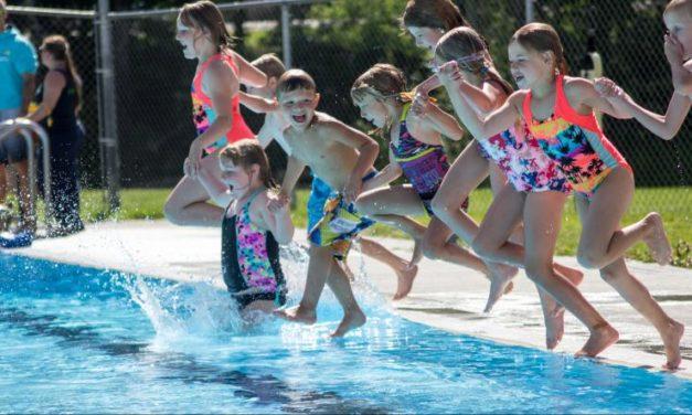 Splash Into Summer! Community Events May 25-June 3