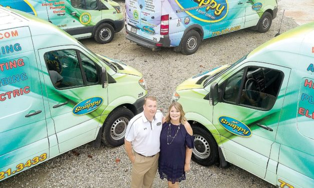 CUSTOMERS CAN TRUST SNAPPY ELECTRIC, PLUMBING, HEATING & AIR