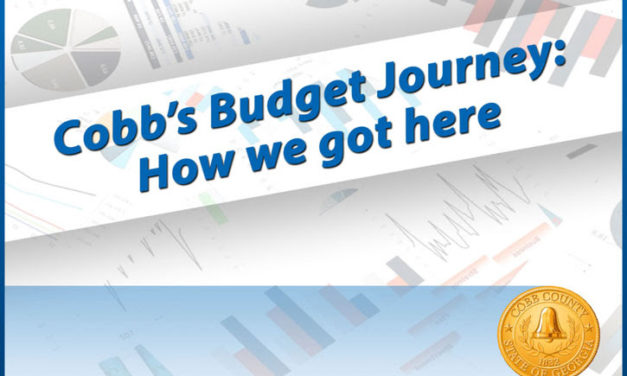 Interactive Presentation Shares Cobb's Budget Journey and Millage Considerations
