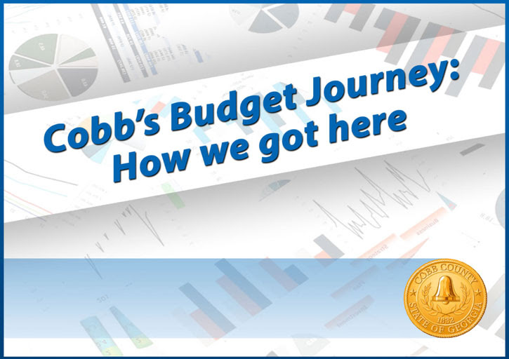 interactive presentation shares cobb s budget journey and millage