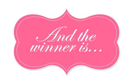 Kathy E. Goldberg  is The Winner of This Week's Facebook Friday Freebie!!