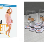 "*Facebook Friday Freebie!  Enter To Win an ""I Feel Pretty"" DVD Pack and More!!"