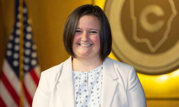 New Principal Profile Q&A: Sara Griffin, Sprayberry High School