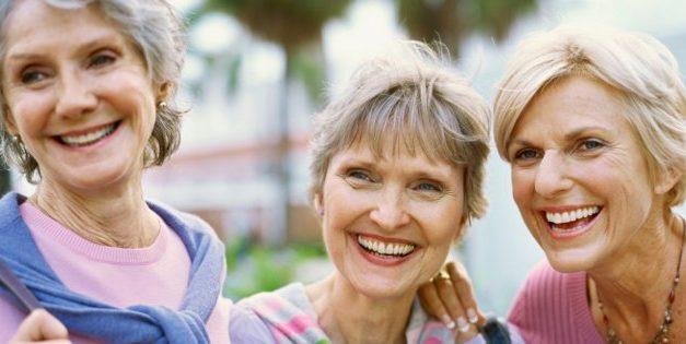 Healthier & Happy At Any Age