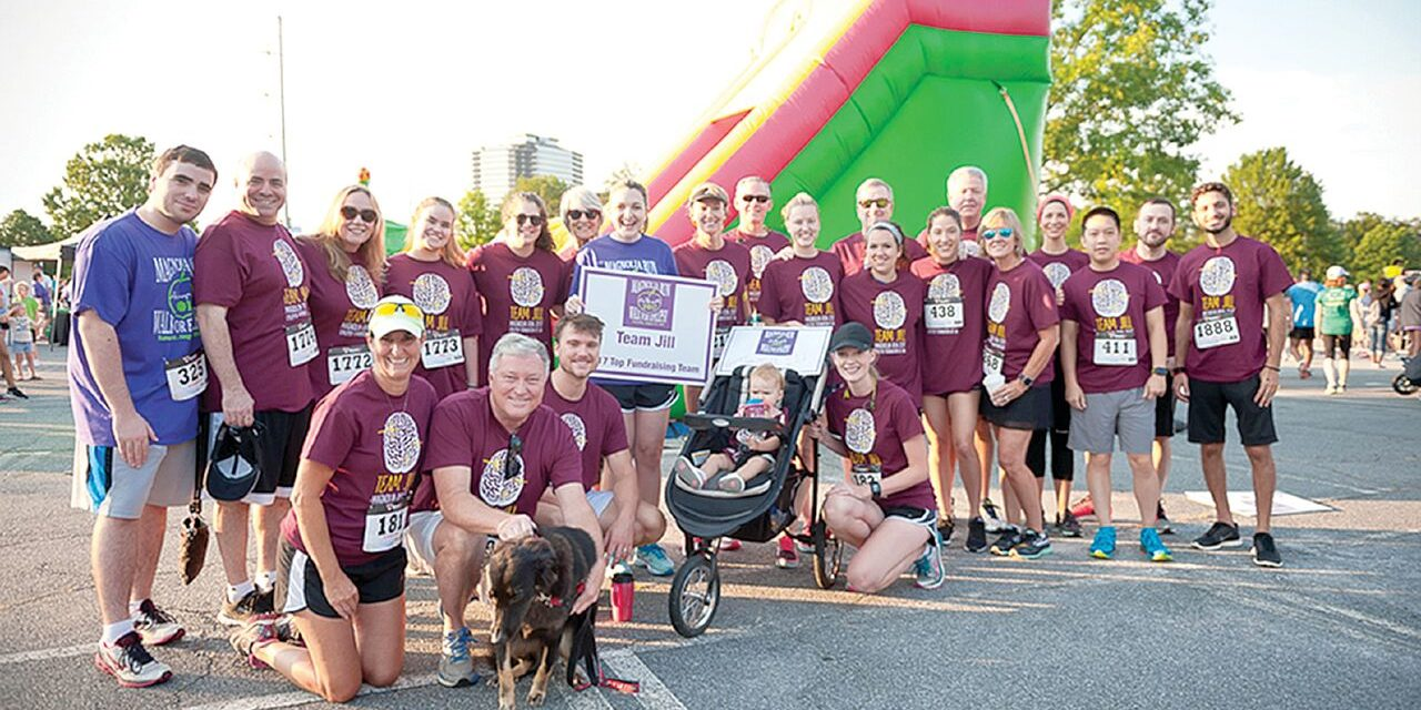Local Family Raises Funds and Awareness For Epilepsy