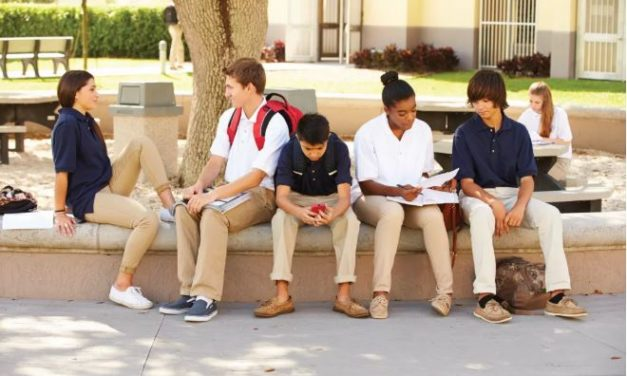 CHOOSING A PRIVATE SCHOOL