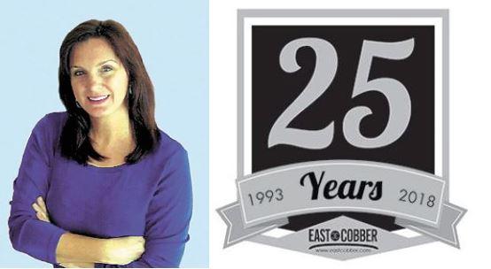 Publisher's Note: Celebrating 25 Years of Publishing