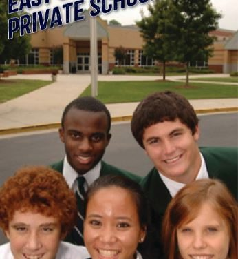 The 2018 Private School Guide is Here!