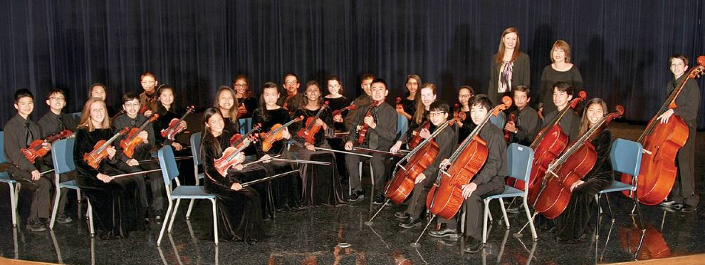 DODGEN MIDDLE SCHOOL CHAMBER ORCHESTRA TO PERFORM IN NYC