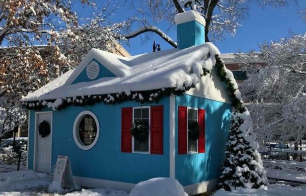 Changes Coming to Marietta Square's Winter Wonderland 2018