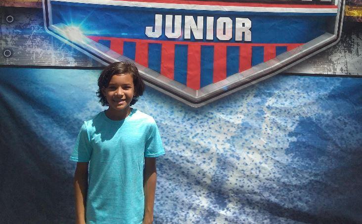EAST COBB TEEN ON 'AMERICAN NINJA WARRIOR JUNIOR' THIS SATURDAY