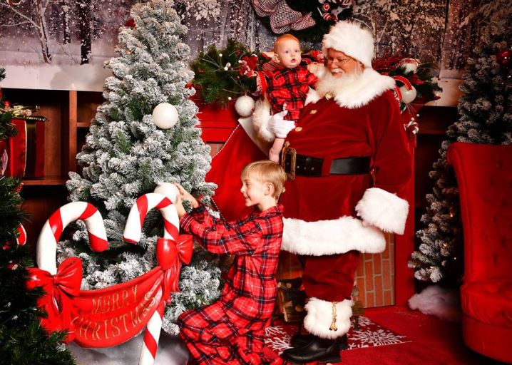 Have Yourself a Merry Little Christmas! Community Events December 21-28