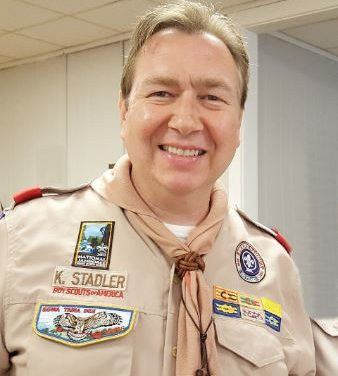 FIRST ALL-GIRL BOY SCOUT TROOP FORMING IN EAST COBB