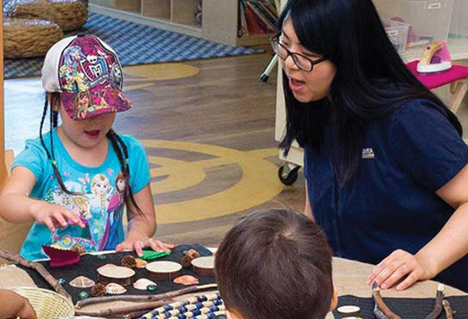 2019 EAST COBBER Child Care & Preschool Guide