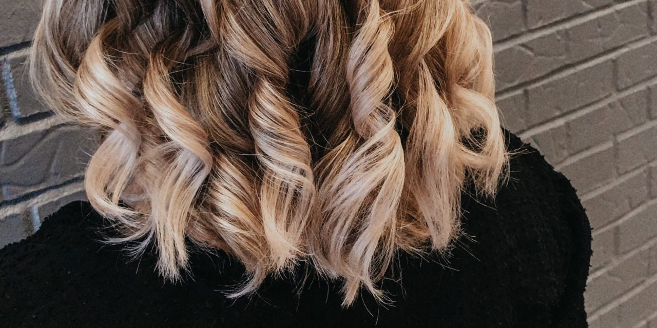 *Facebook Friday Freebie! Enter To Win a FREE Blowout from Blo Blow Dry Bar in East Cobb!!