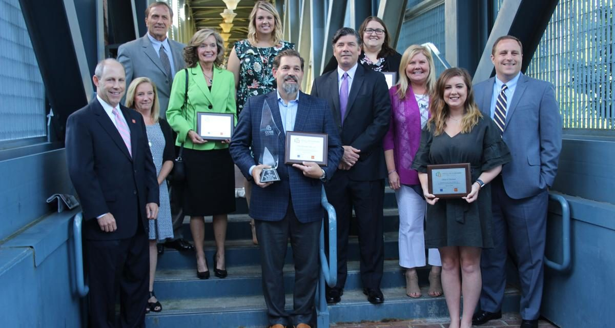 SEARCH IS ON FOR 2019 SMALL BUSINESS OF THE YEAR
