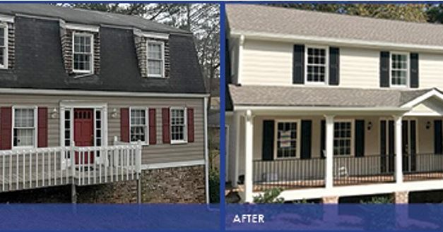 CALL PAINTING PLUS AND GET YOUR HOME READY FOR SPRING