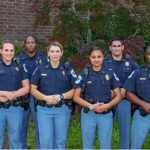 East Cobber Campaigns for Cobb Police