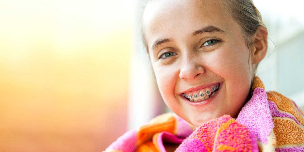 THE IMPORTANCE OF EARLY ORTHODONTICS (BRACES)