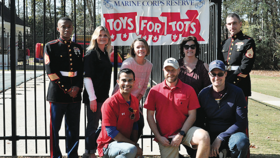 Toys For Tots Sign Up Application Form : East cobb drop off spots for toys tots donations